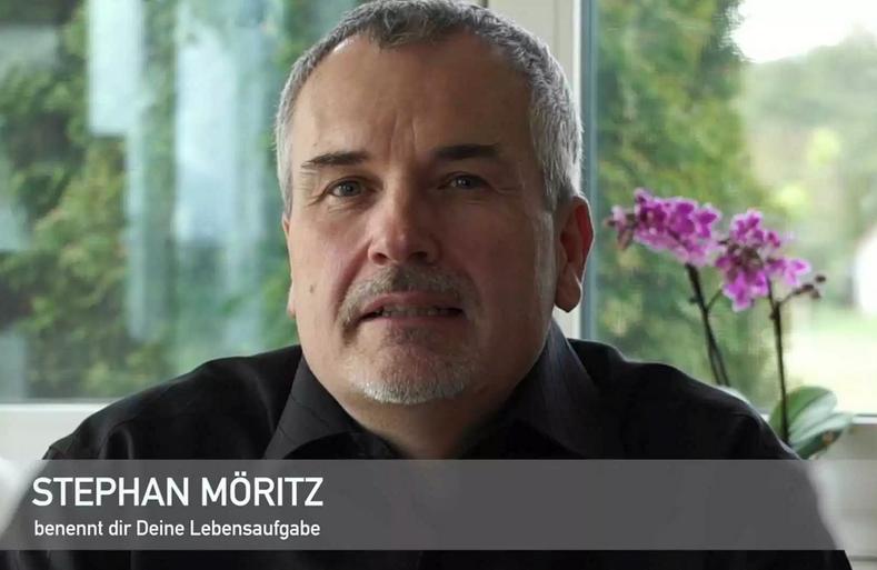 Stephan Möritz – Oder soll er doch Diätkoch werden?