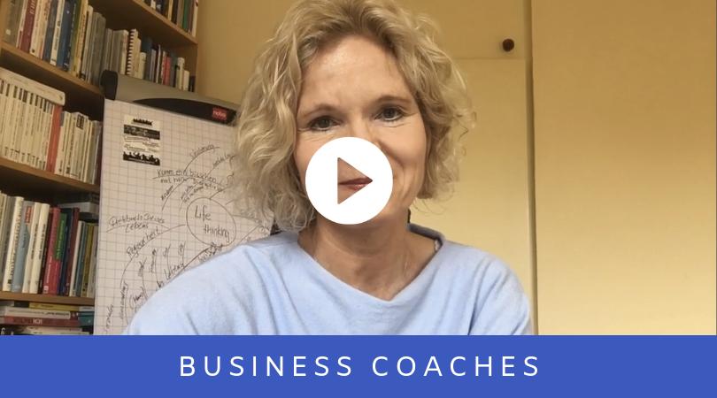 Bild Business Coach