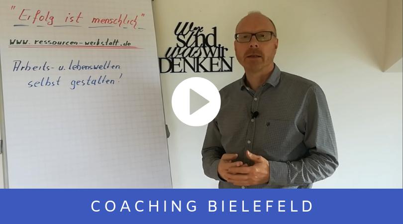Bild Coaching Bielefeld