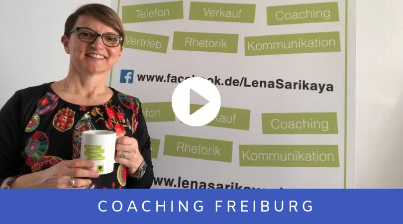 Bild Coaching Freiburg