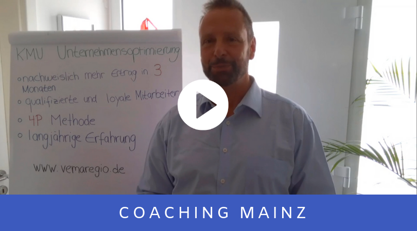 Bild Coaching Mainz