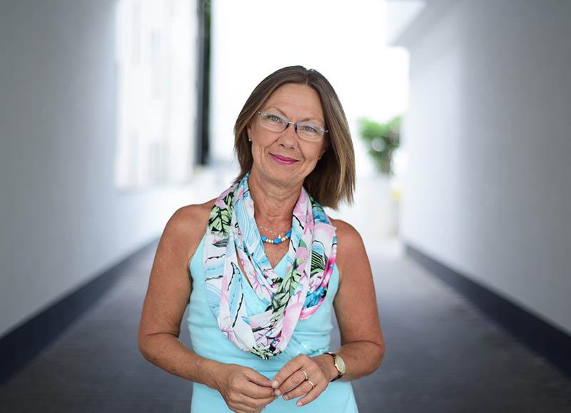 Dagmar Thiel – Der Weg der Löwin, Neustart 50+: schön, stark und frei.