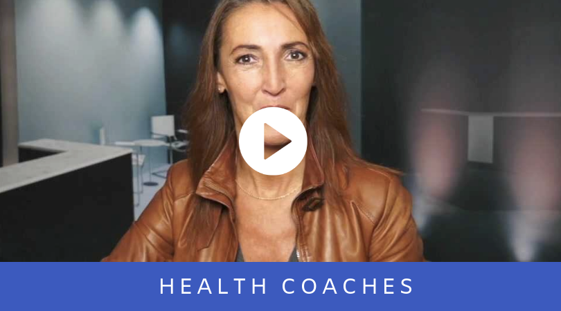 Bild Health Coach