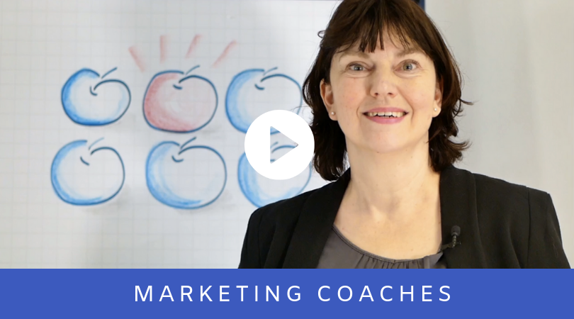 Bild Marketing Coaches