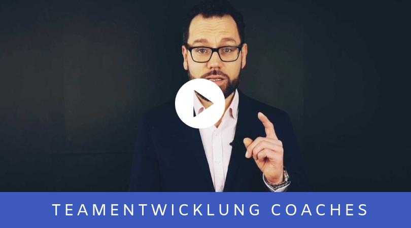 Bild Teamentwicklung Coach